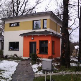 Projekt: 2011 Architekt: Lutz Stöckigt