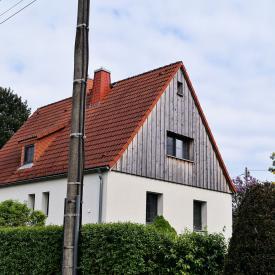 Weru Fenster im Altbau mit Sprossem