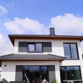 Projekt 2012/13. Weru Fenster